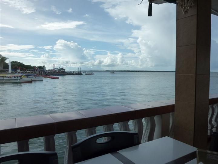 ハンドレッドアイランド(海の見えるレストラン)