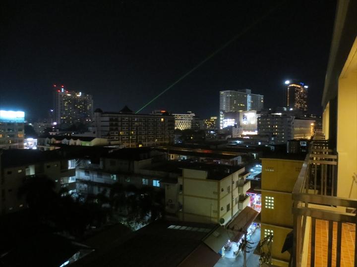 Dホテル・パタヤ