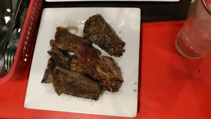 EGI Steak House (リブアイ)