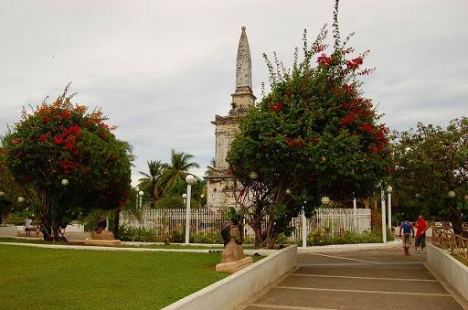 マゼラン記念碑