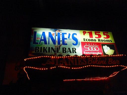 LANIE'S BIKINI BAR - Down Town Area