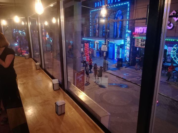 GAZUAビデオケ店(4)