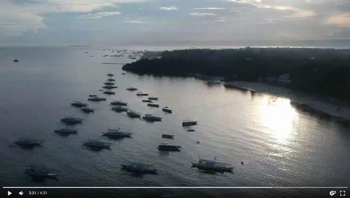 ロスト ホライズン ビーチ ダイブ リゾート(91)
