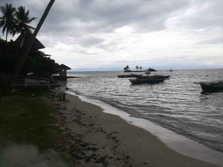 パングラオ島のビーチ巡り(5-2)
