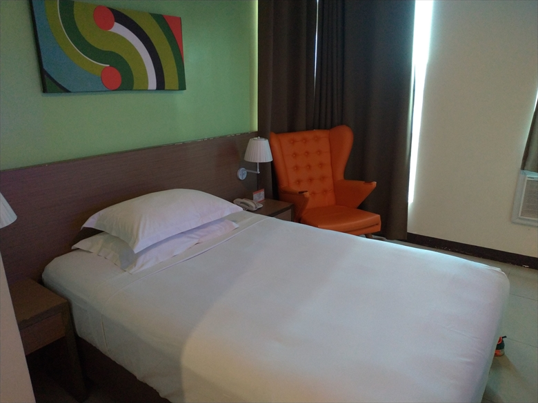 Apollonia Royale Hotel agoda (クィーンベッド)