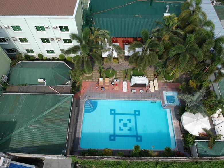 ホテルユーロエイシア(プール3)