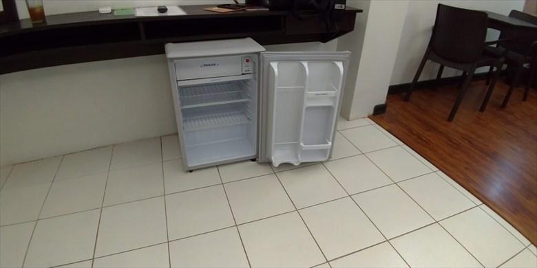 DMレジデンテ(冷蔵庫)