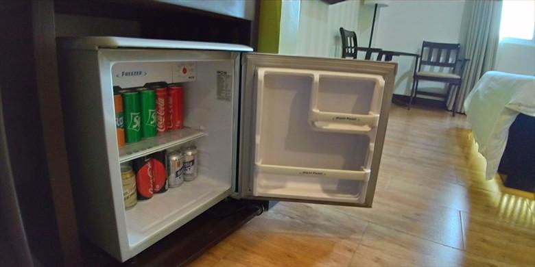 プライムシティリゾート(冷蔵庫)