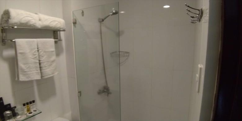 プライムシティリゾート(洗面&シャワー)