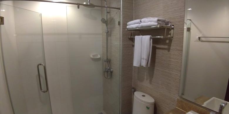 H ブティック ホテル パタヤ(タオル)