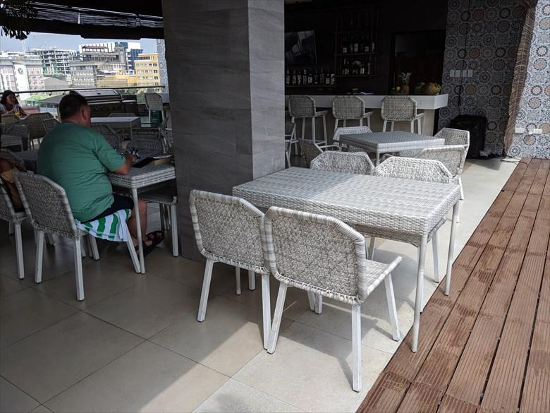 アポロニア ロイヤル ホテル(レストラン)