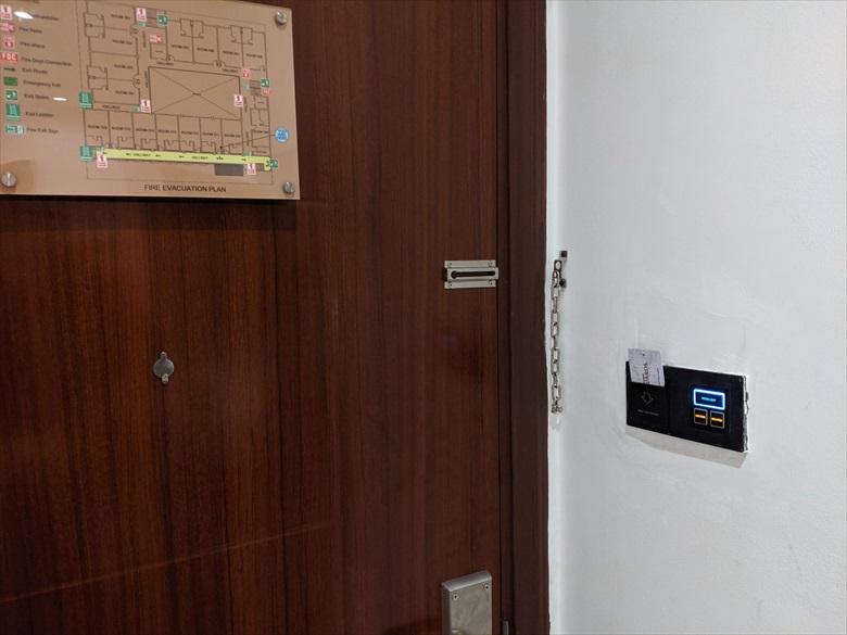 シュアステイ プラス ホテル(集中電源管理)