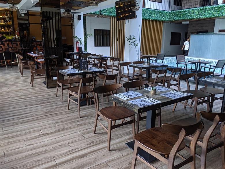 シュアステイ プラス ホテル(レストラン&バー)